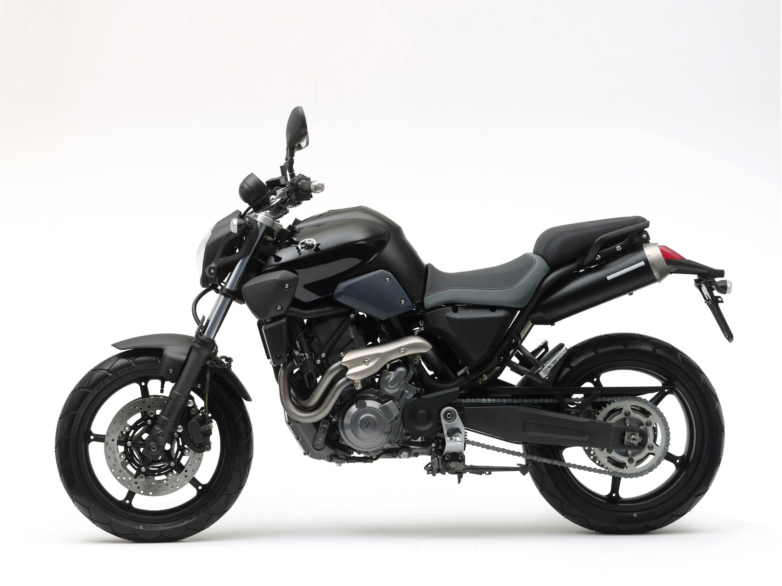 2007 yamaha mt03 motorcycle pictures specifications for Yamaha moter cycle