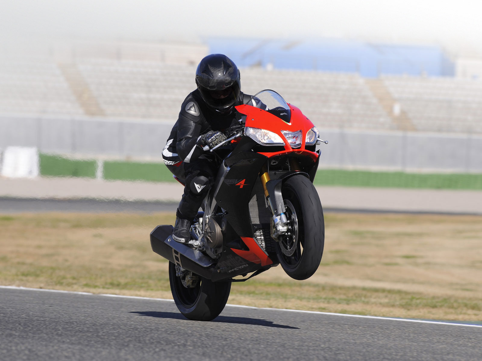 Aprilia bikes wallpapers