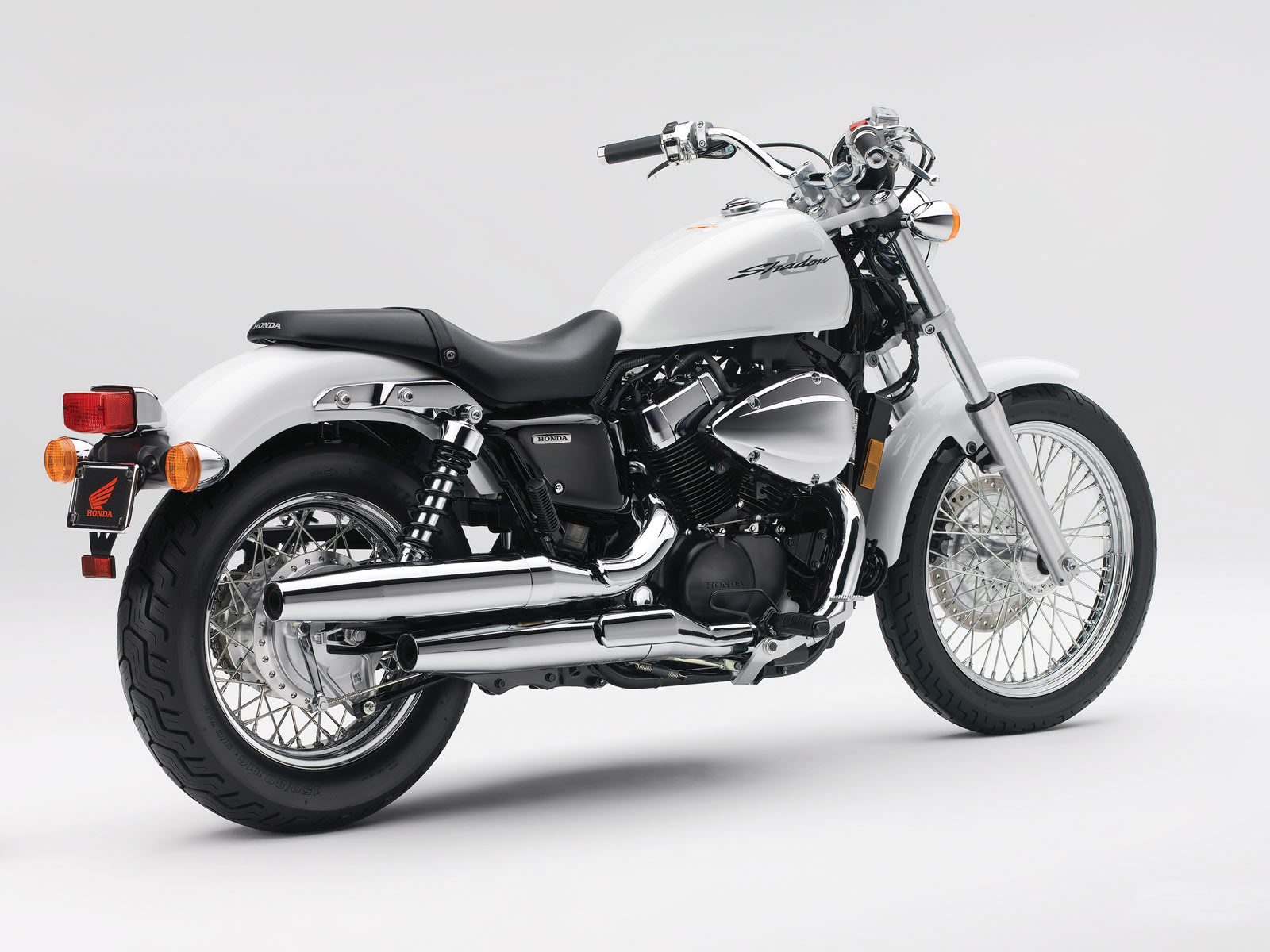 HONDA Shadow RS (2010)