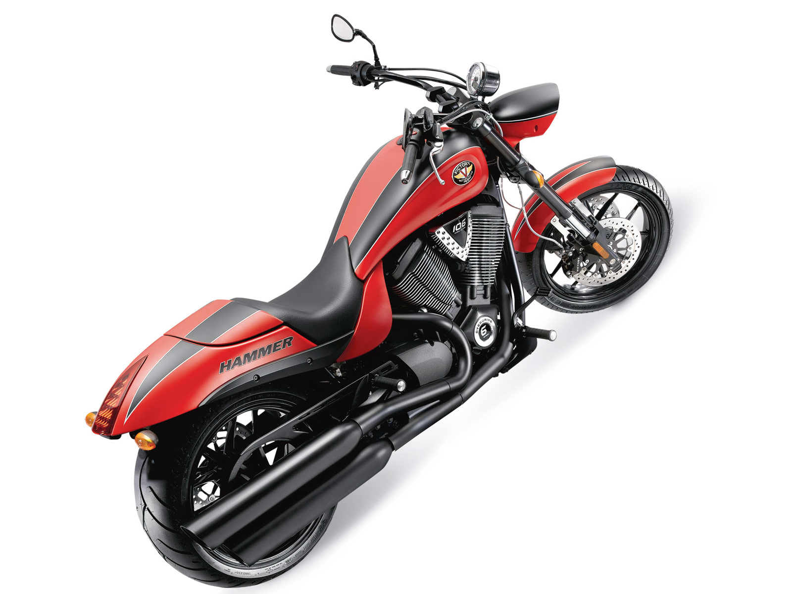 2011 Victory Hammer S Accident Lawyers Info Pictures