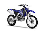 2011 YAMAHA WR250F  motorcycle pictures 3