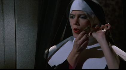 sex Nun picture