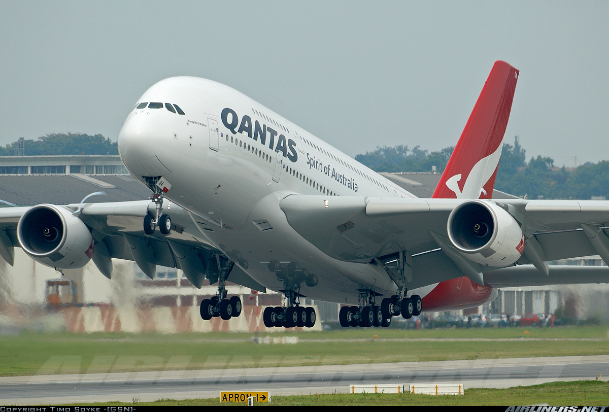hd pics blogg: Wallpaper Qantas