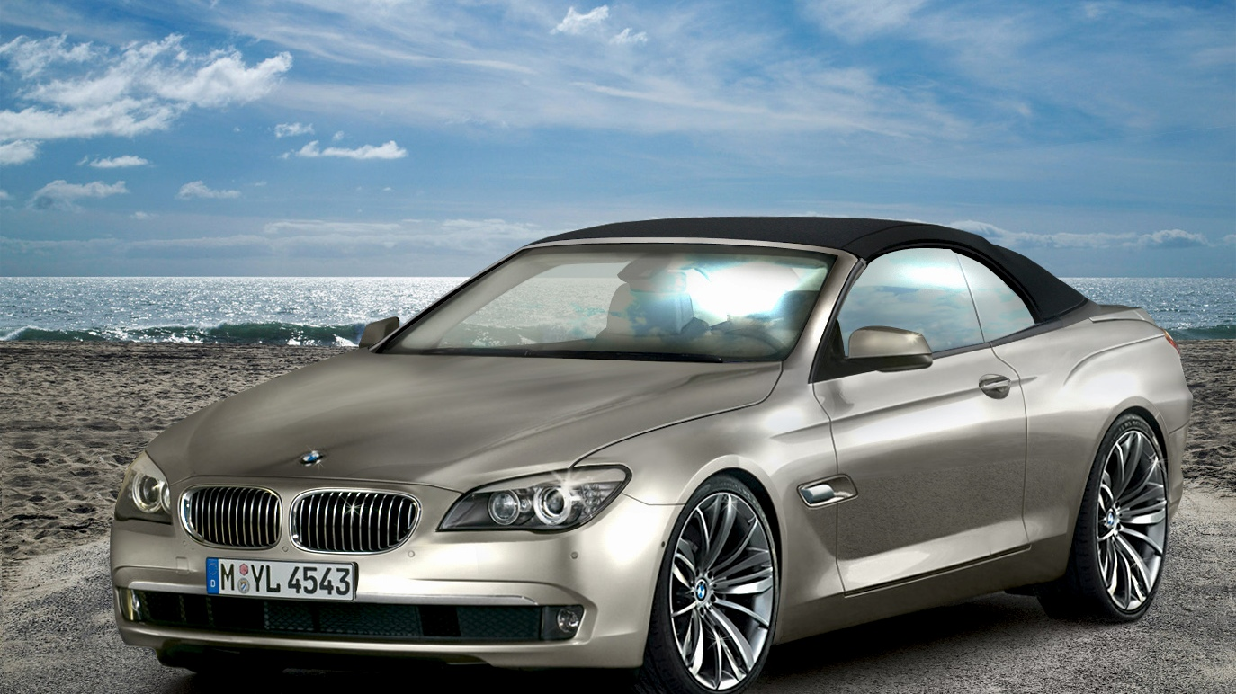 bmw widescreen wallpaper bmw 6 series convertible 2010. Black Bedroom Furniture Sets. Home Design Ideas