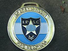 Medalla Tiro Practico ATR