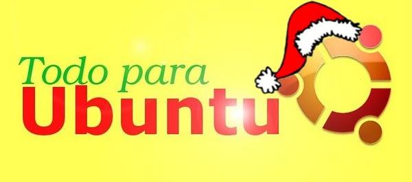 Todo para Ubuntu