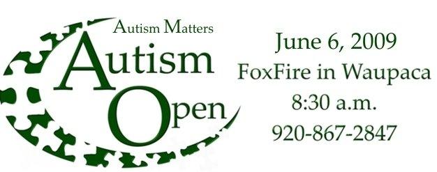 Autism Matters - Autism Open