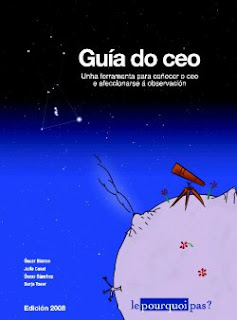 portada do libro Guia do ceo
