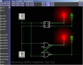 circuito dixital