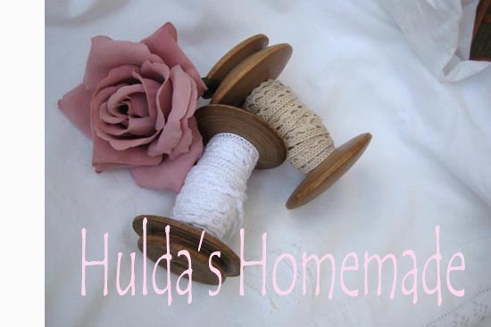 Hulda's Homemade