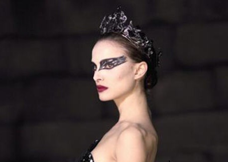 Black Swan Film Stills. One of the aspects of Black