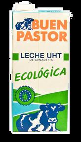 Leche ecológica El Buen Pastor
