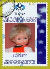 Paloma 1965