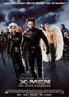 X-men 3: La Decisión Final (2006) 0