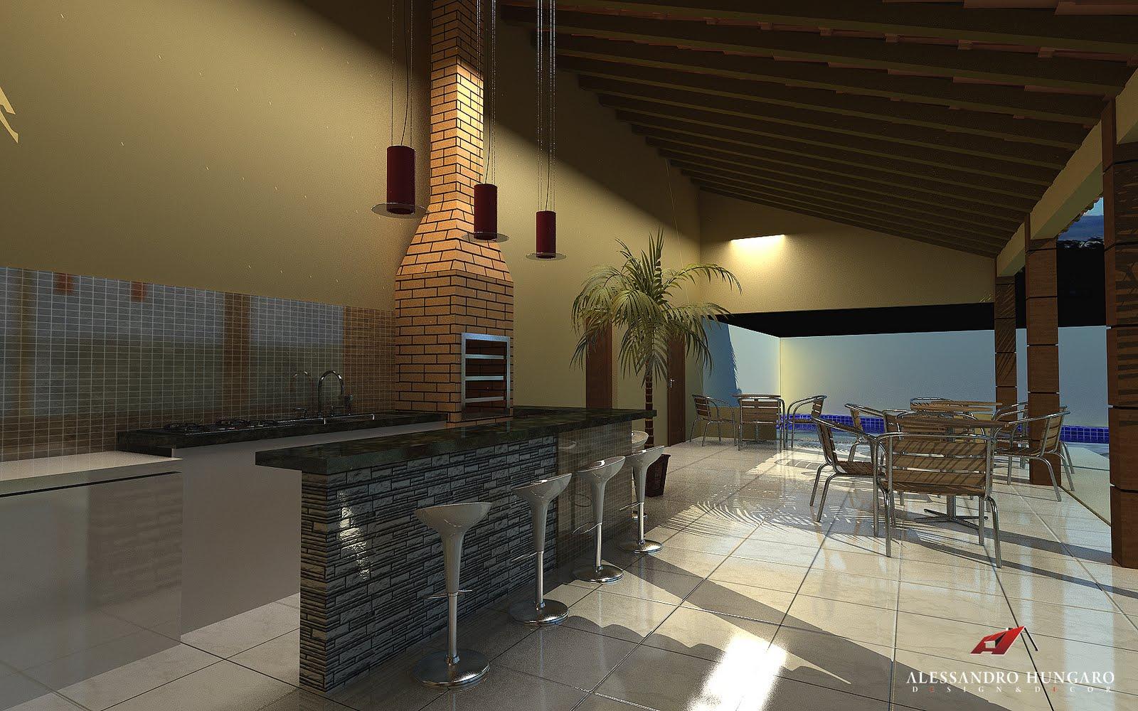 Projeto De Edicula Com Sala Quarto Cozinha Banheiro E Area Da Pictures #986633 1600 1000