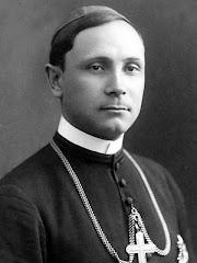 Cardinalul Iuliu Hossu