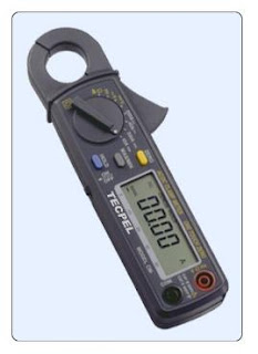 Clamp meter how it works