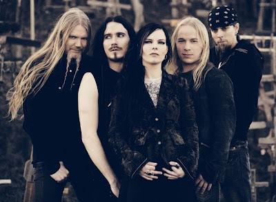 Tuomas Holopainen: Habla sobre el Nuevo Disco