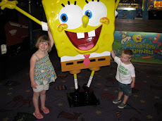 me and sissy and the sponge