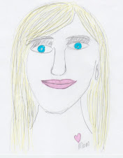My Amazing Self Portrait