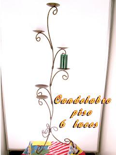 Fym decoraci n en hierro fym figuras y muebles decoracion en hierro - Muebles fym ...