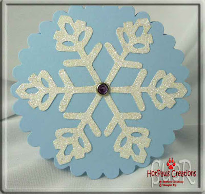 paper snowflakes cutout