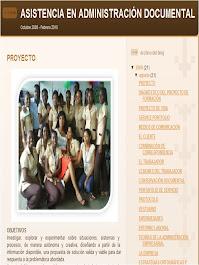 Blog de los programas de formación