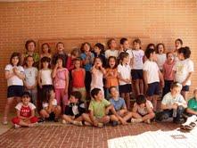 FOTO DE LA CLASES  A Y B
