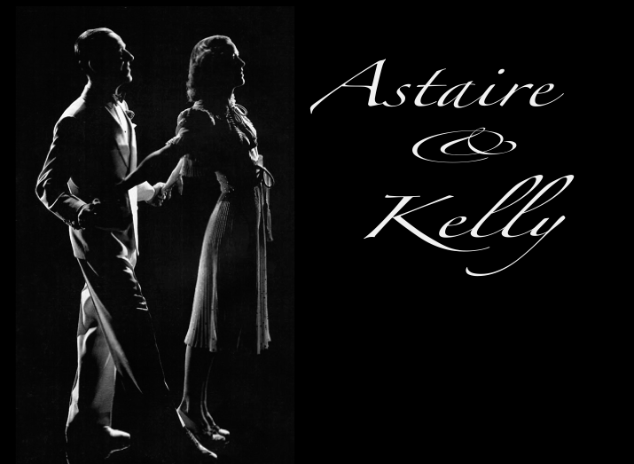 Astaire &amp; Kelly