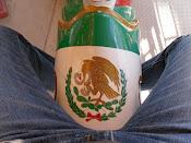 Amo Mexico y lo saben !