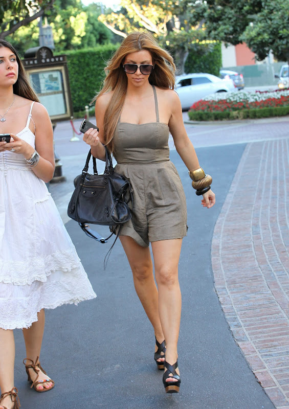 Kim Kardashian – Beverly Hills