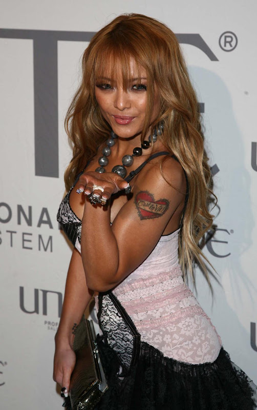 Tila Tequila At Event