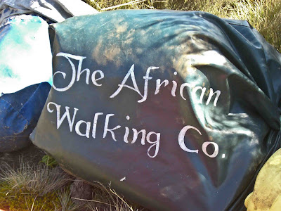 African Walking Company through African Travel Resource