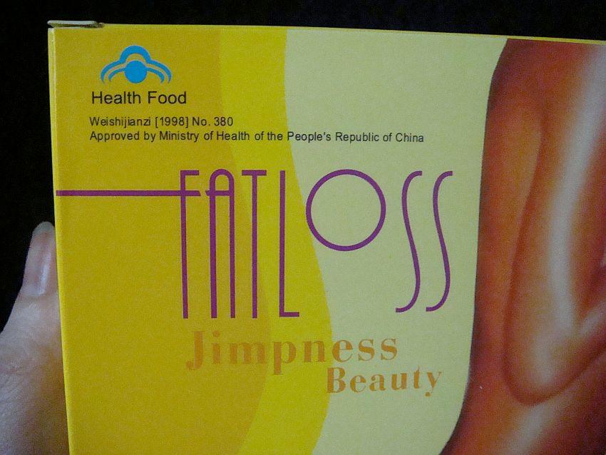 Jimpness Beauty Fat Loss