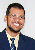 Pastor Altemar Ribeiro