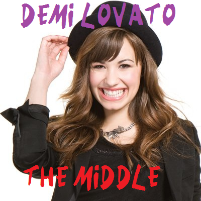 Themiddle Demi Lovato Quotes
