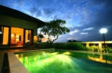 Ungasan Bay Villa