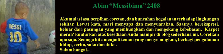 "Abim ""Messibima"" 2408"