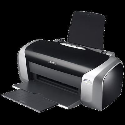 Epson Stylus C87 Plus