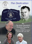 Glenarm Club Renaming the Pitch After The Late Arthur Forsythe