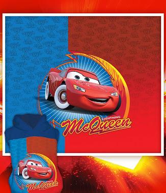 Chaleco Cars, Toy story gudy, bozz