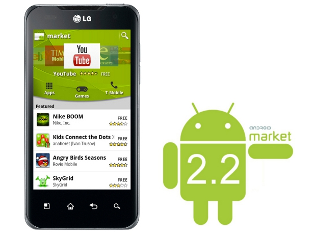 android market узнать количество установок