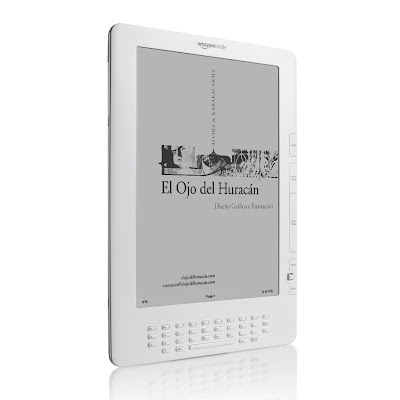 Diseño kindle, e-readers - click para agrandar