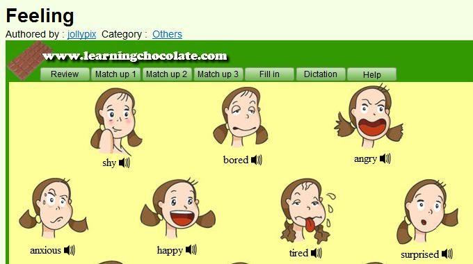 ICT in ELT Jo Gakonga: Learning Chocolate.