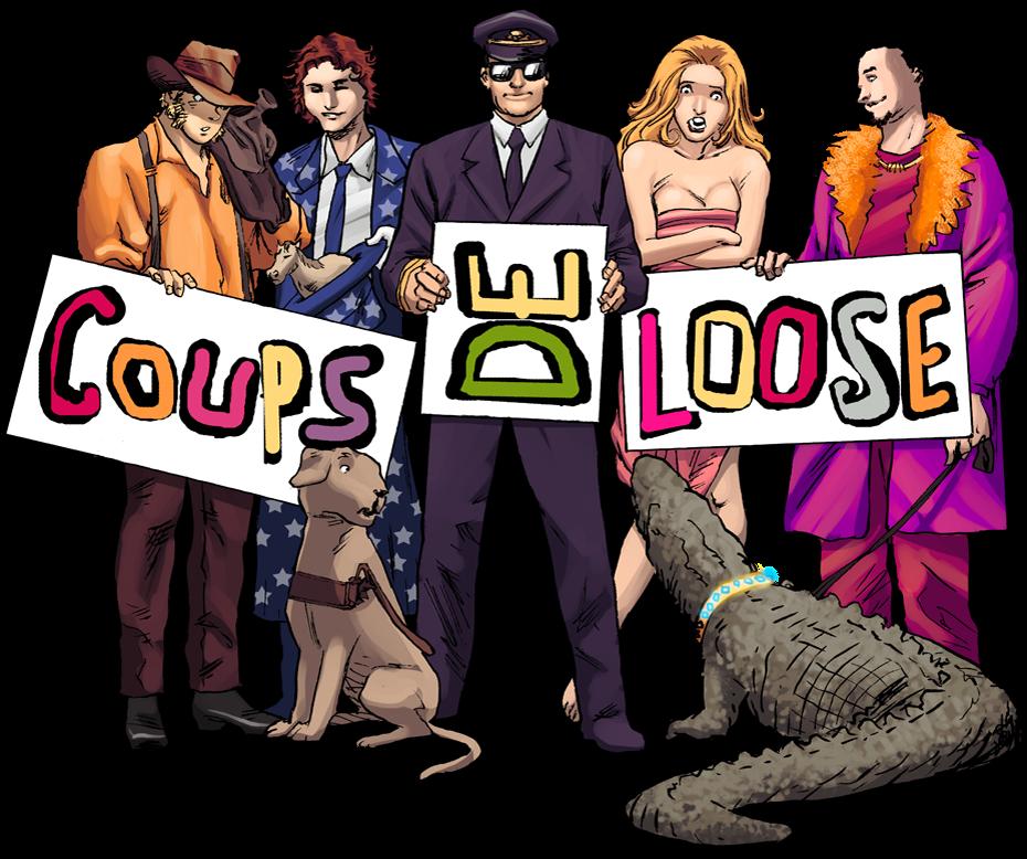 Coups de Loose