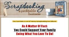Scrapbooking A profitable Business
