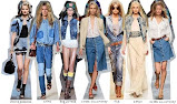 Trends for spring/summer 2010-2011
