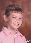 Noah Age 9