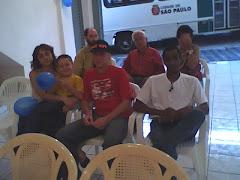 PRIMEIRO CULTO DE 2009