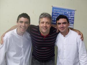 IMERGIR 2010 - TREMENDO !!!